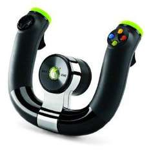 Wireless Speed Wheel (360) + Forza 4 Bundle Deal (11% off) @ Amazon