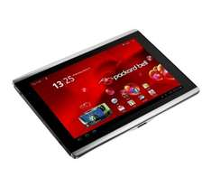 Packard Bell Liberty Tablet with Android 3.0, 16GB, and WiFi- only £299.99! @ Dixons