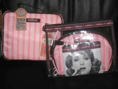 Boots INSTORE - Soap & Glory toiletry bags - was £14 now £3.50 + others