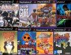 Selected PS2 games for only £1.79* each (cheapest elsewhere mostly 7.99) reserved online and collect
