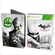 Batman - Arkham City (Joker Steelbook Edition) xbox/ps3 £30 when you spend £40 instore @ Tesco