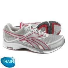 Reebok TrainTone ReeActivate Womens Training Shoes WAS £79.99 NOW £23.99 Collect from store @  JJB + Quidco