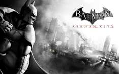 Batman: Arkham City for 99p when you trade in RAGE or Forza 4 at HMV