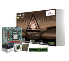 AMD FX 4100 Bundle (Motherboard + CPU) only £99.99 @ PCWorld