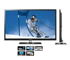 "Samsung - PS43D450A2WXXU 43"" HD ready TV @multizone audiovisual"