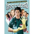 Scrubs - Series 2 UK RELEASE BOX SET