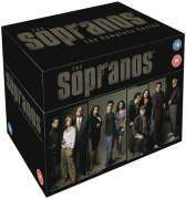 Sopranos - Series 1-6 (DVD) - £39.99 or less @The Hut