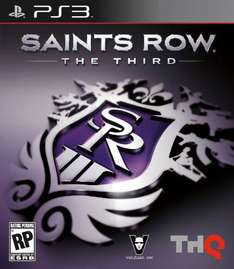 Pre-order Saints Row - The Third, Limited Edtion,on PS3 / Xbox 360 / PC from Only £18.90 using codes @ Tesco Entertainment