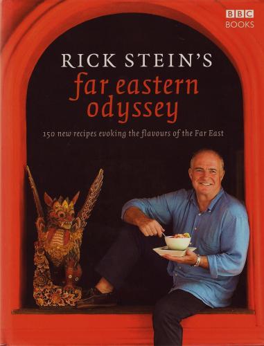 Rick Stein's Far Eastern Odyssey (Hardback) - BARGAIN for £6.25 @Amazon