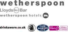 5OZ Gammon  2 eggs and chips  and small coffee or tea  £3.49  Wetherspoon/lloyds or fish and chips (3.99)bar