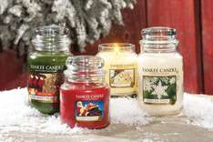 Yankee Candle Christmas 2011 megapack £49.99 (rrp £192-£218)