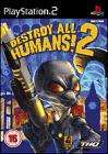 (PS2) Destroy All Humans! 2 for £19.99 inc del