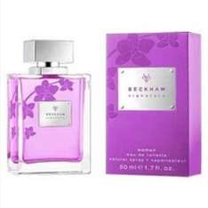 Victoria Beckam Signature EDT For HER 75ml £9 at Morrisons