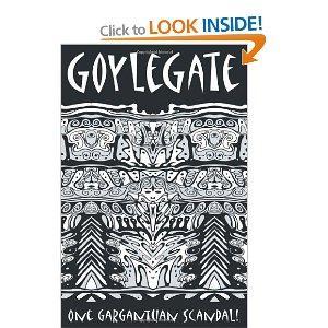 Goylegate - Hilarious children's book paperback £8.32 delivered or download for £1.72 @ Amazon