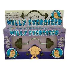 Willy Exerciser £2.49 delivered @ Play + 10% off with Code