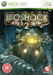 Bioshock 2 Xbox 360 £3.99 Delivered @ Bee.com
