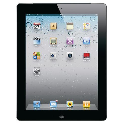 Apple iPad 2 16GB Wi-Fi @ Tesco £358 + Quidco