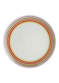 16 piece striped dinner service - £4 in store only @ Matalan