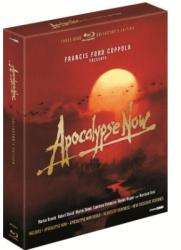 Apocalypse Now 3 Disc Set - £10.99 @ Bee.Com