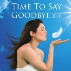 Time To Say Goodbye 2010 various artists cd 0.99 @ Bee