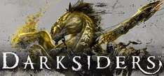 Darksiders (Games for Windows) - PC Download - On Sale: Now £4.99 Was £19.99 @ GamersGate (+8% TCB Cashback)