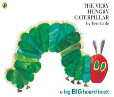 Very Hungry Caterpillar Big Board Book - Where the Wild Things Are, etc @ Red House