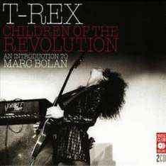 T-Rex : Children Of The Revolution: The Essential Marc Bolan (2CD) £1.49 delivered @ Bee