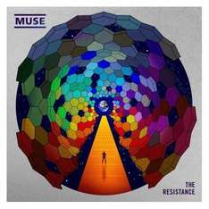 Muse - The Resistance (CD) only £1.99 @ Bee.com