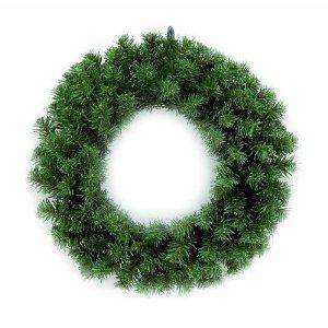 Festive 40cm Door Wreath  £2.75 @ Amazon