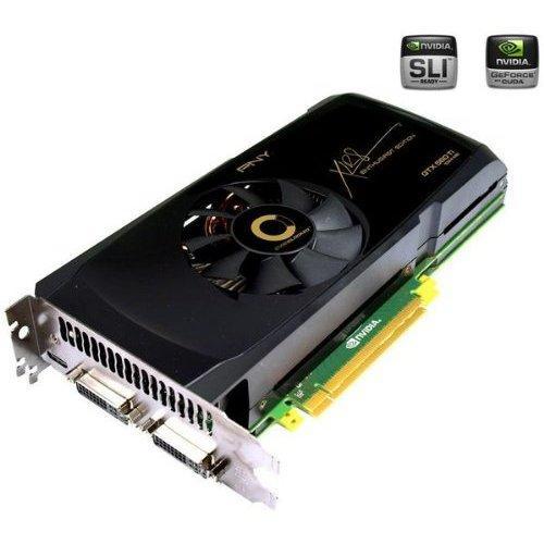 PNY nVIDIA GeForce GTX560Ti OC2 XLR8 900MHz @ Amazon for £161