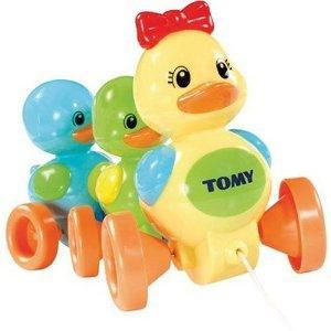 Tomy Quack Along Ducks £6.49 @ Amazon