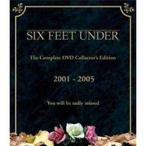Six Feet Under Complete Collection - £35.97 @ Amazon UK
