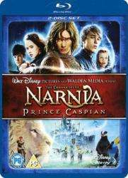 Chronicles Of Narnia, The: Prince Caspian [2 Disc] (Blu-ray) for £2.99 @ Bee.com