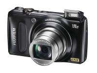 Fuji F300EXR 12MP 15x Zoom 720HD Refurbished Compact Digital Camera  £89.98 @ Fujifilm