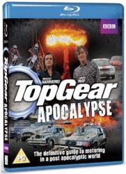 Top Gear - Apocalypse (Blu-ray) + Digital Copy  for £3.49 @ Bee.com
