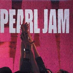 Pearl Jam - Ten (With 3 Bonus Tracks) CD £1.99 delivered @ Bee