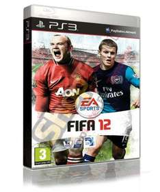 Fifa 12 £29.99 Delivered PS3 and Xbox 360 Shopto_outlet on ebay