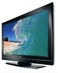 Toshiba 22BV501B 22-inch Widescreen HD Ready LCD TV with Freeview Only £129.99 Delivered @ Amazon