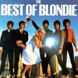 Blondie - Best of Blondie (CD) only £1.99 @ Bee.com