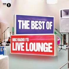 The Best Of Radio 1s Live Lounge £4.49 Bee.com Free delivery