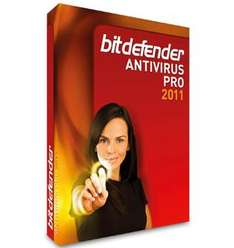 Bitdefender complete anti virus 2011 with free upgrade to 2012 for 3 users only £6.49 delivered @7dayshop.com