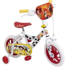 "12"" Toy Story Jessie Bike half price at Toys r us £49.99 Reserve online."