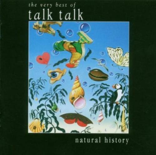 Talk Talk - Natural History - The Very Best Of Talk Talk [CD + DVD] for £3.99 @ Choices / HMV