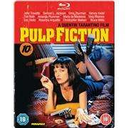 X-Men First Class (£17.49) + Pulp Fiction (£15.99) Blu Ray Steelbooks (back in stock) @ Play