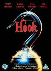 Hook (DVD) for £0.99 @ Bee.com