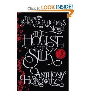 The House Of Silk - New Sherlock Holmes Novel (Hardback) £8.36 Amazon