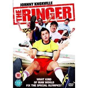The Ringer - DVD - £2.99 - Amazon.co.uk / Play.com