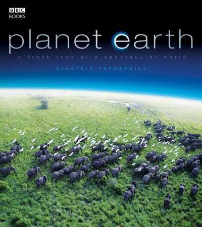 Planet Earth Blu Ray - £13.47 @ Amazon
