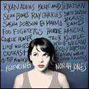 Norah Jones 'Featuring' (2 x LP vinyl album) only £9.99 delivered @ HMV + Quidco/ TCB