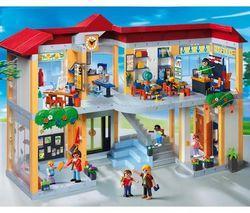 Playmobil School - Pixmania - £103.70 delivered